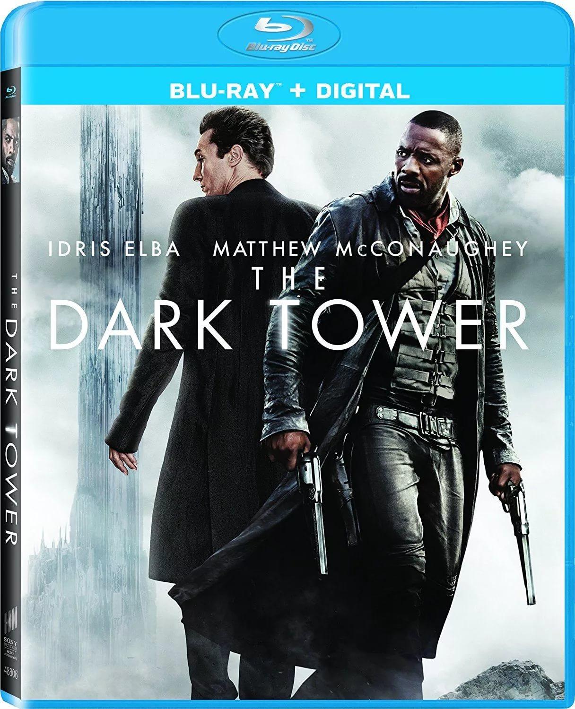 The Dark Tower 1080p BluRay REMUX AVC » Blu-Ray Movies Download