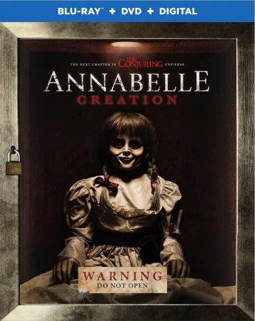 Annabelle Creation BluRay REMUX AVC DTS-HD MA TrueHD.7.1