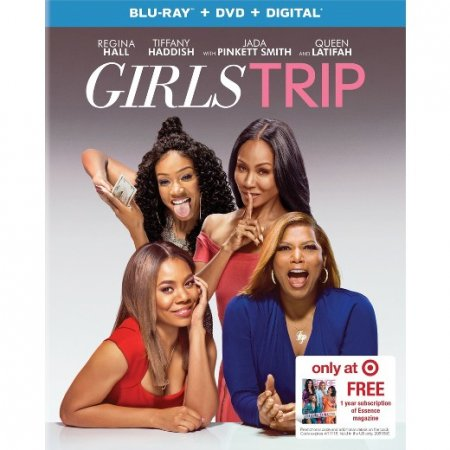 Girls Trip Blu-Ray REMUX
