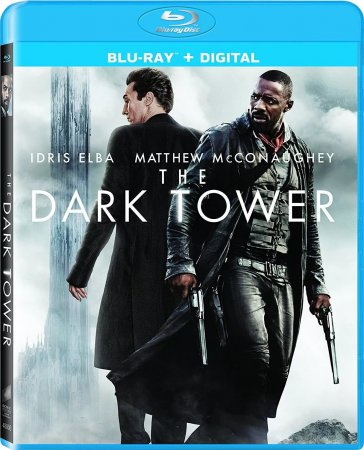The Dark Tower 1080p BluRay REMUX AVC
