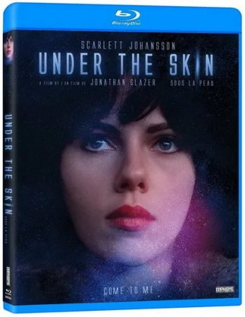 Under the Skin [LIMITED 1080p BluRay]