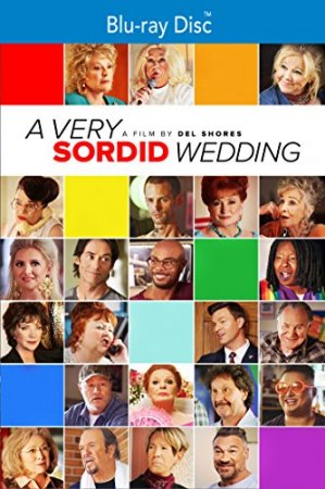 A Very Sordid Wedding Blu-Ray REMUX