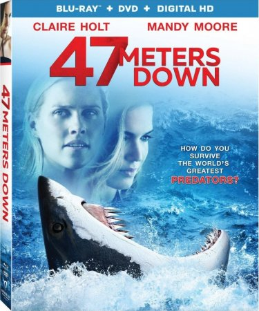 47 Meters Down 1080p BluRay REMUX