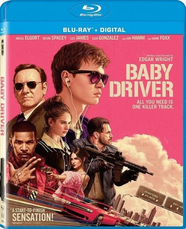 Baby Drive 1080p BluRay REMUX