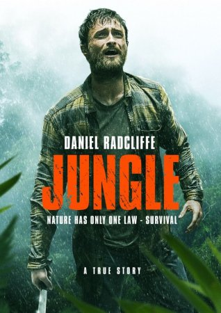 Jungle 1080p BluRay REMUX AVC