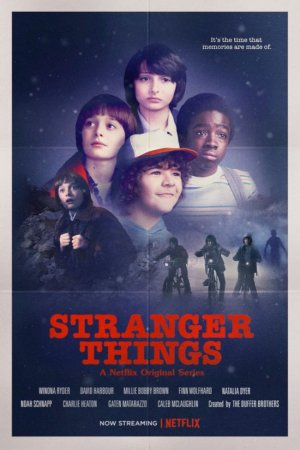 Stranger Things S02 Ep. 1-9 BluRay 1080p NETFLIX