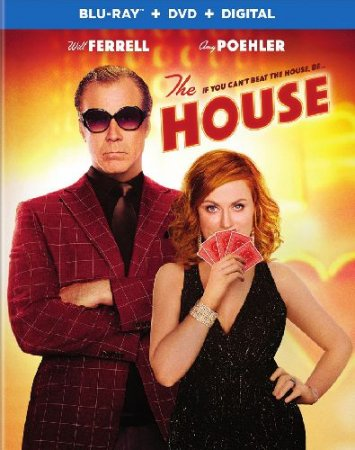 The House 1080p BluRay REMUX