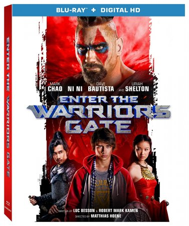 The Warriors Gate 1080p 3D BluRay Half-SBS x264 DTS-HD MA 5.1