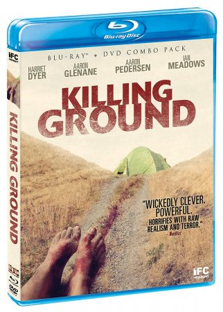 Killing Ground 1080p BluRay REMUX