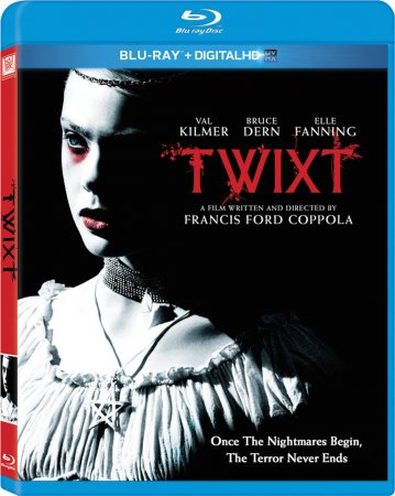 Twixt 1080p BluRay
