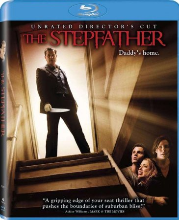 The Stepfather 1080p BluRay