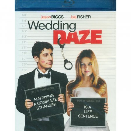 Wedding Daze 1080p BluRay