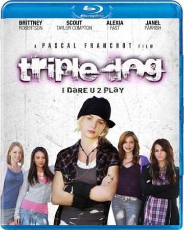 Triple Dog 1080p BluRay