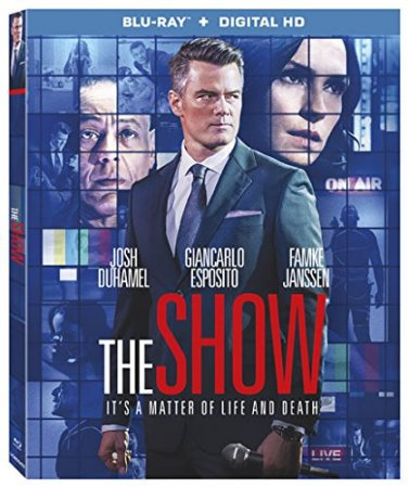 The Show 1080p BluRay REMUX