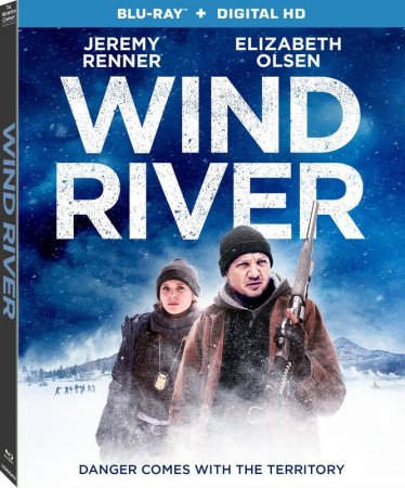 Wind River 1080p BluRay REMUX
