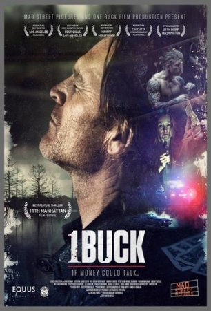 1 Buck (2017) HD 1080 REMUX