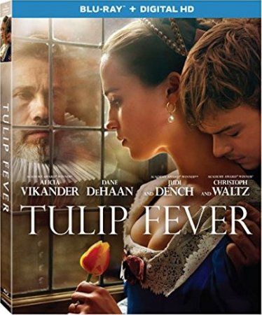 Tulip Fever (2017) Remux 1080P HD