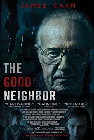 The Good Neighbor (2016) HD REMUX 1080P