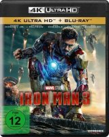 Iron Man 3 (2013) REMUX 4K Ultra HD 2160p