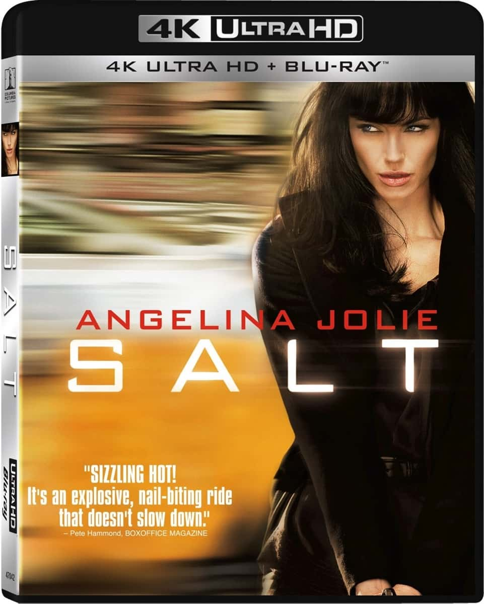 Salt (2010) REMUX 4K 2160p Ultra HD » Blu-Ray Movies Download