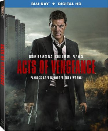 Acts Of Vengeance 1080p REMUX