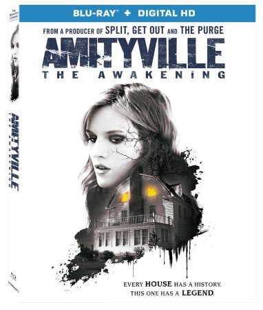 Amityville The Awakening (2017) 1080p REMUX