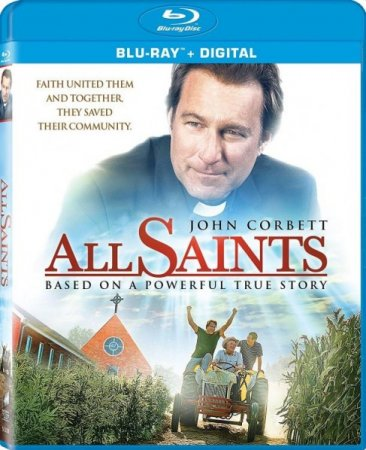 All Saints (2017) 1080p REMUX