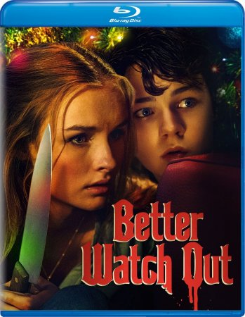 Better Watch Out (2016) 1080p REMUX