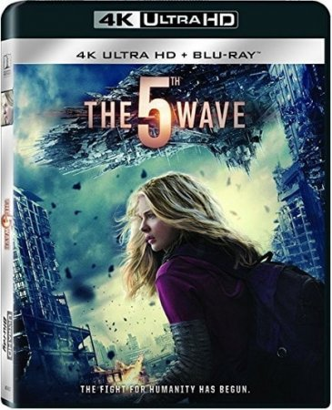 The 5th Wave (2016) REMUX 4K UHD 2160p