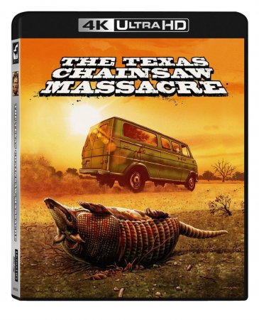 The Texas Chain Saw Massacre 1974 REMUX 4K Ultra HD