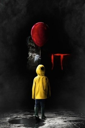 It 2017 HD Blu-ray REMUX 1080p