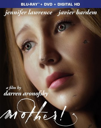 Mother (2017) 1080p REMUX AVC DTS-HD MA TrueHD