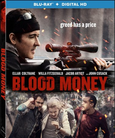 Blood Money (2017) 1080p REMUX