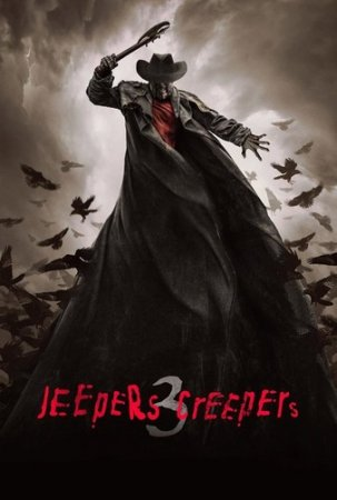 Jeepers Creepers 3 (2017) 1080p REMUX