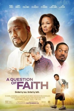 A Question Of Faith (2017) 1080p REMUX
