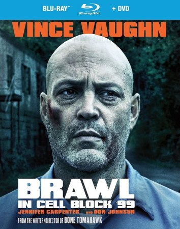 Brawl in Cell Block 99 (2017) 1080p REMUX AVC DTS-HD