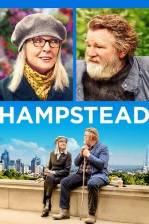Hampstead (2017) 1080p REMUX