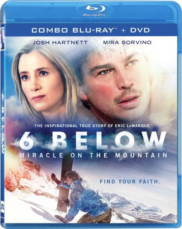 6 Below Miracle on the Mountain (2017) 1080p REMUX AVC DTS-HD