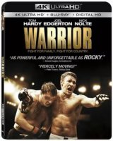 Warrior 2011 Ultra HD REMUX 4K