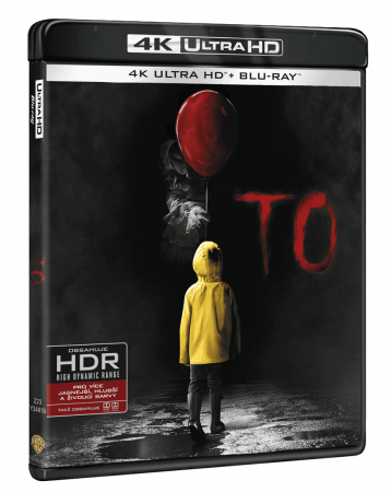 It 4K (2017) Ultra HD 2160p REMUX