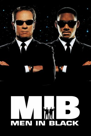 Men in Black 1997 4K REMUX Ultra HD