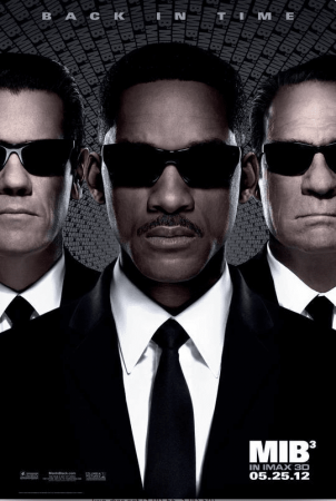 Men in Black 3 2012 4K Ultra HD REMUX
