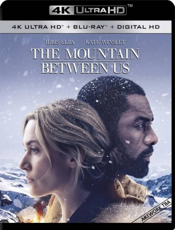 The Mountain Between Us 4K (2017) Ultra HD 2160p REMUX
