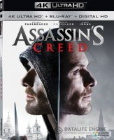 Assassin's Creed 4K 2016 Blu-ray REMUX