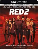 RED 2 4K (2013) Ultra HD 2160p REMUX