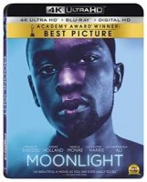 Moonlight 4K (2016) Ultra HD 2160p REMUX