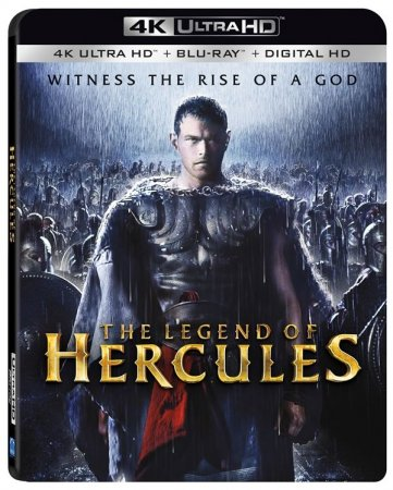 The Legend of Hercules 4K (2014) Ultra HD 2160p REMUX