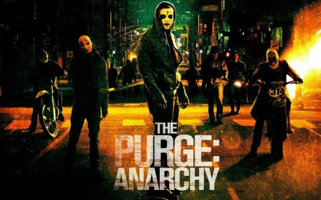 The Purge Anarchy 4K (2014) Ultra HD 2160p REMUX