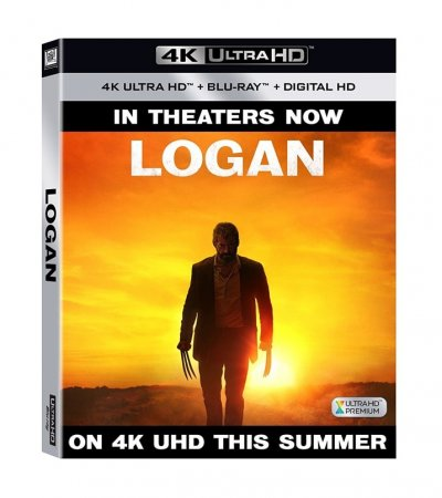 Logan (2017) REMUX HEVC 4k Ultra HD