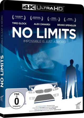 No Limits 4K (2015) Ultra HD 2160p REMUX